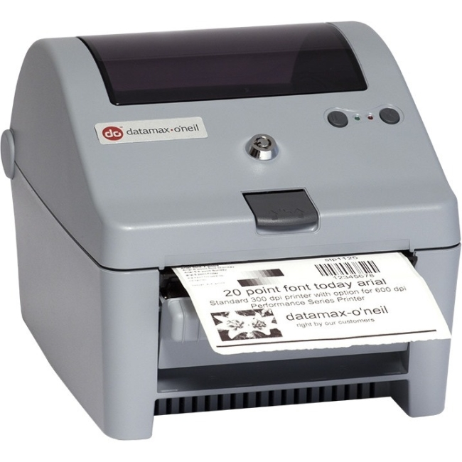 Datamax-O'Neil Intelligent Compact Industrial Thermal Printer WCB-00-0L000000 w1110