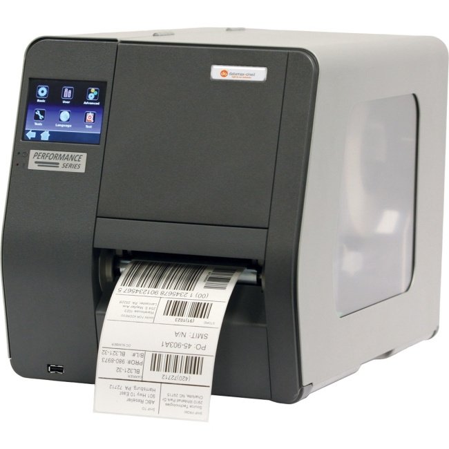 Datamax-O'Neil Performance Thermal Receipt Printer PAB-00-48400D04 P1120n