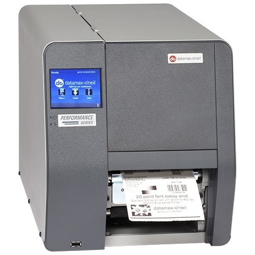 Datamax-O'Neil Label Printer PAC-00-48000F04 P1125