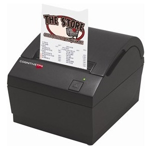 CognitiveTPG II Thermal Receipt Printer A799-780D-TD00 A799