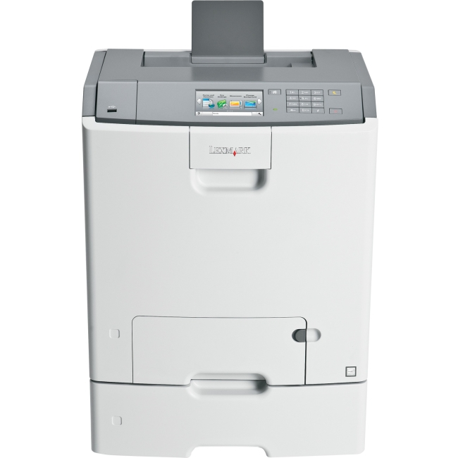 Lexmark C748de Laser Printer Government Compliance CAC 41HT013 C748DE