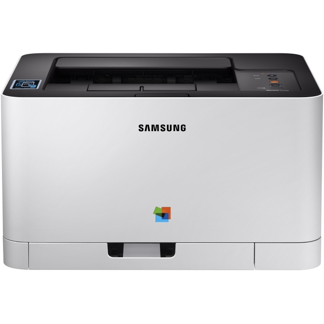 Samsung Xpress C430W Colour Laser Printer (18 / 4 ppm) SL-C430W/XAA SL-C430W