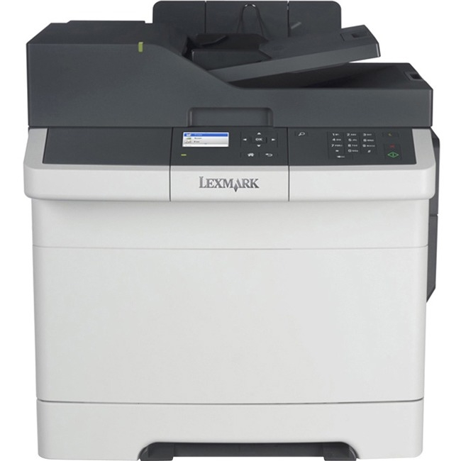 Lexmark Multifunction Color Laser 28C0583 CX310dn