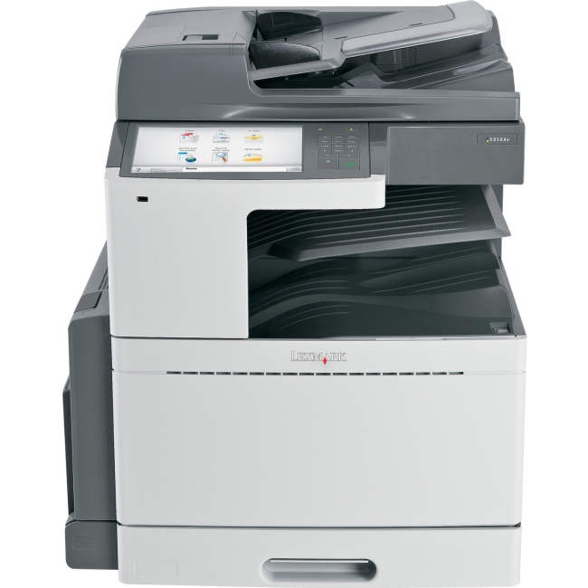 Lexmark Multifunction Printer Government Compliant CAC Enabled 22ZT247 X950DE