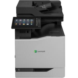 Lexmark Color Laser Multifunction Printer 42K0070 CX860DE