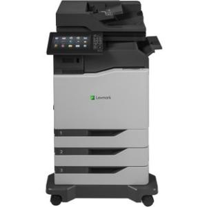 Lexmark Colour Laser Multifunction Printer 42K0072 CX860DTFE