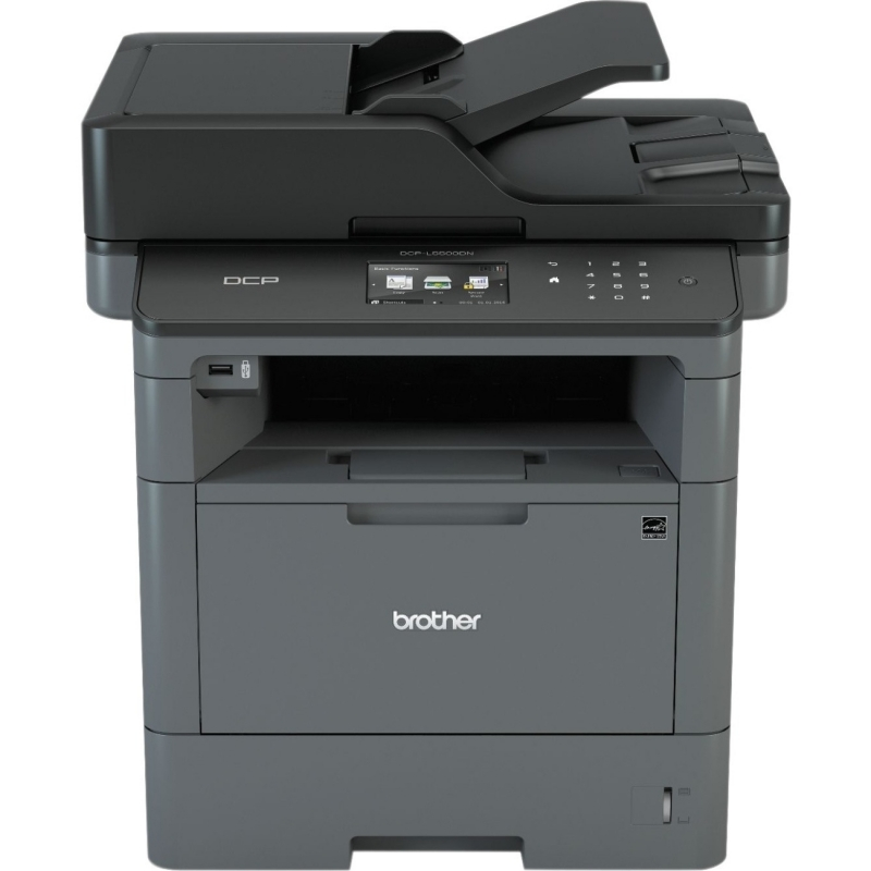 Brother Laser Multifunction Printer DCPL5500DN BRTDCPL5500DN DCP-L5500DN
