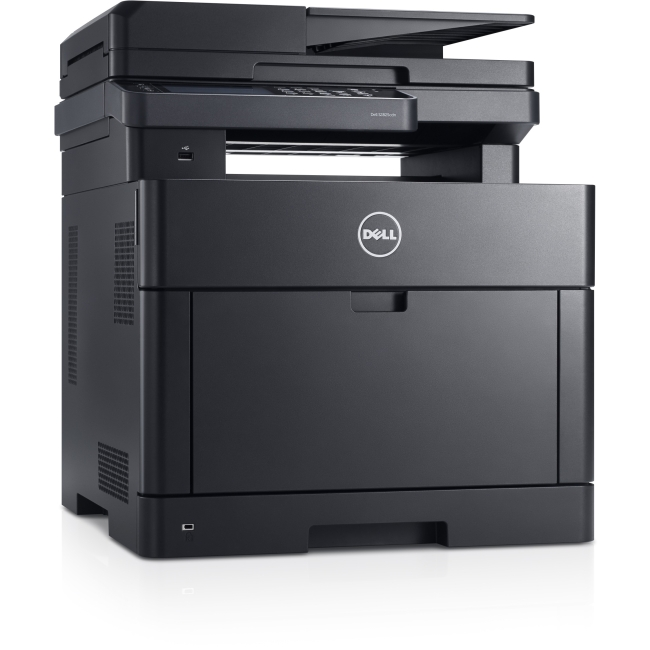 Dell Colour Smart Multifunction Printer FCDP3 S2825cdn