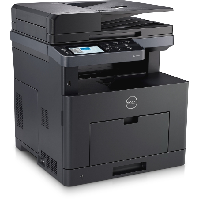 Dell Smart Multifunction Printer - S2815dn 2M83M S2815DN