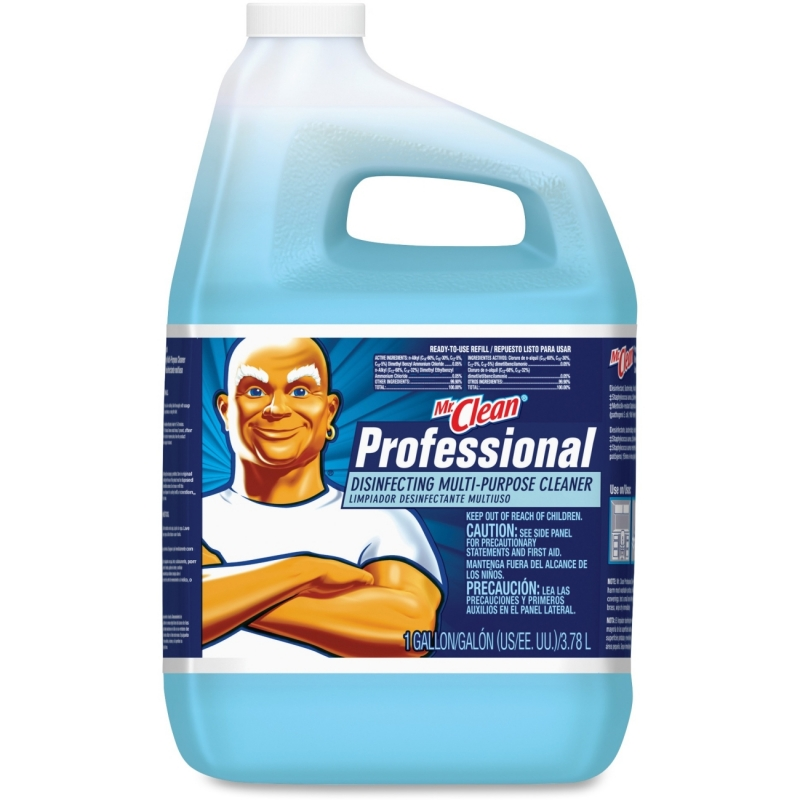 Mr. Clean Prof Multi-Purp Cleaner 58776 PGC58776