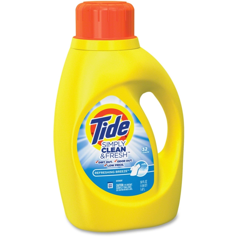 Tide Simply Clean/Fresh Detergent 89119CT PGC89119CT