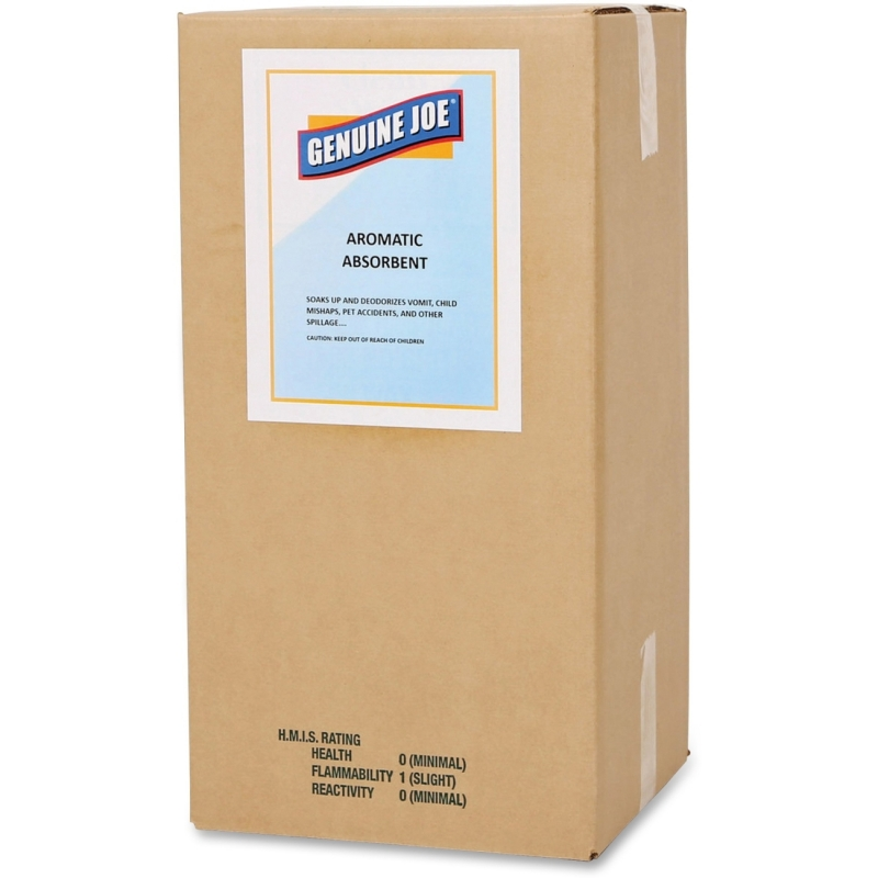 Genuine Joe 1 lb Vomit-Sorb Spillage Absorber 99735 GJO99735