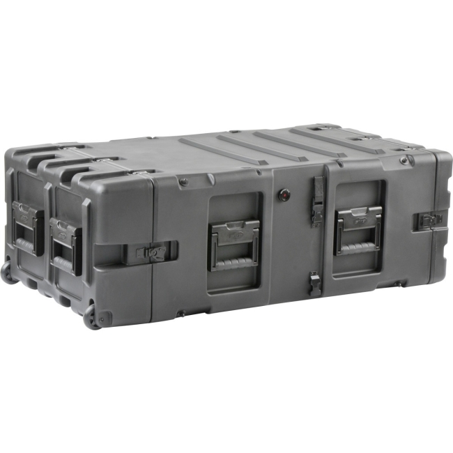 SKB 5U 24 Inch Deep Static Shock Rack 3RS-5U24-25B