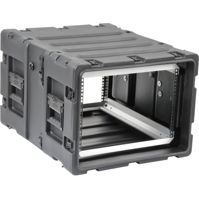 SKB 7U 24 Inch Deep Static Shock Rack 3RS-7U24-25B