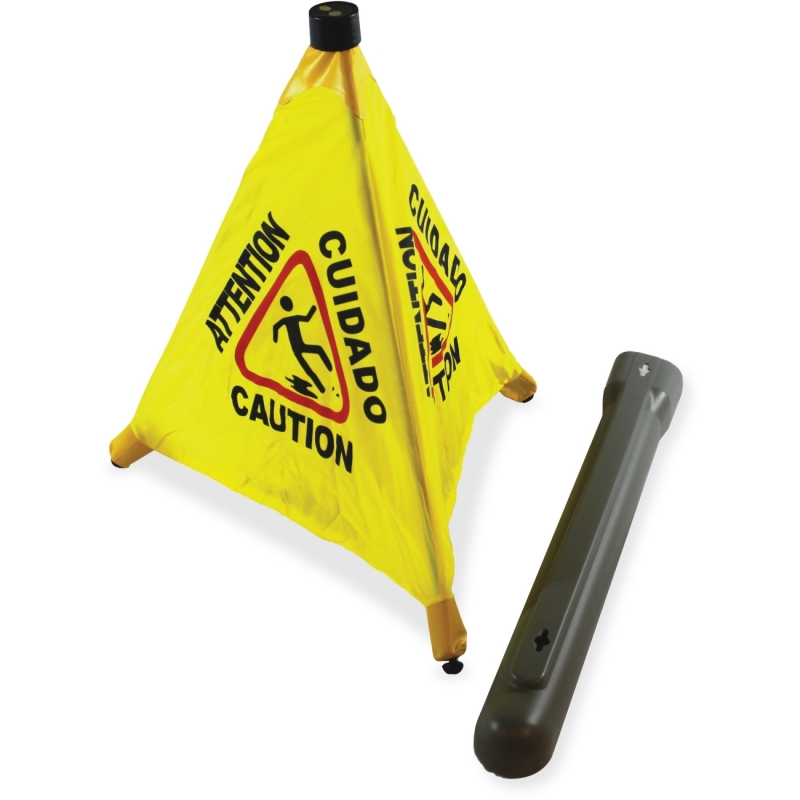 "Impact Products 31"" Pop Up Safety Cone 9182CT IMP9182CT"