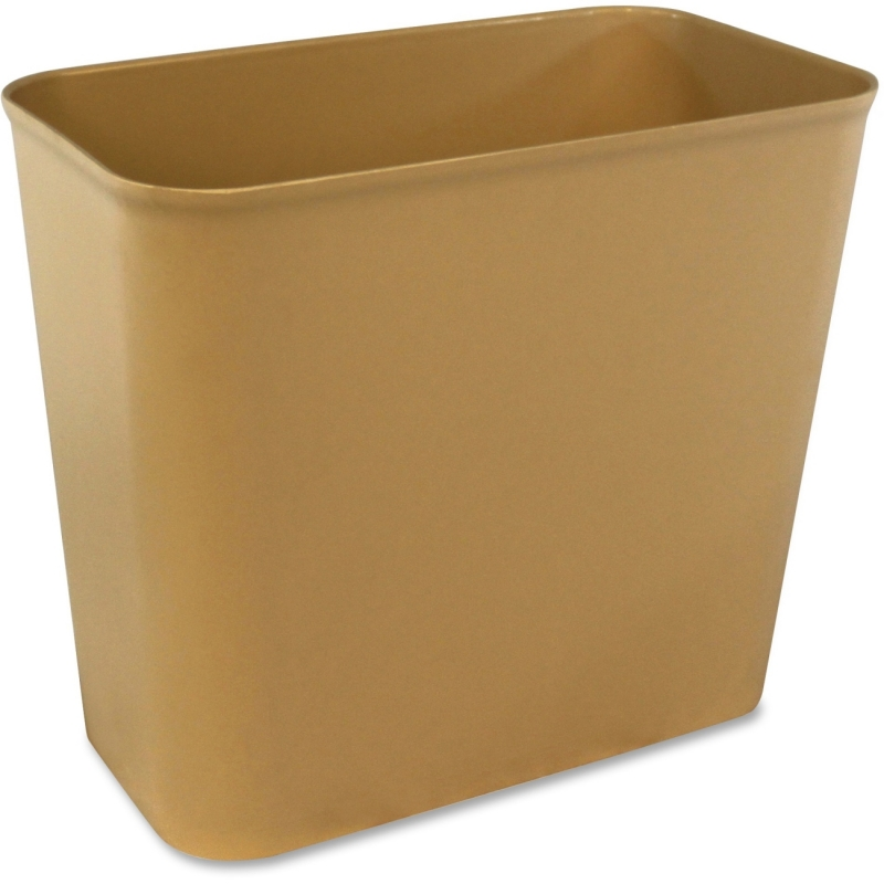 Impact Products Fire-resistant Wastebasket 769515CT IMP769515CT