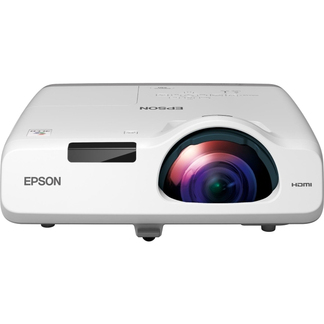Epson PowerLite XGA 3LCD Projector For SMART V11H673320 530