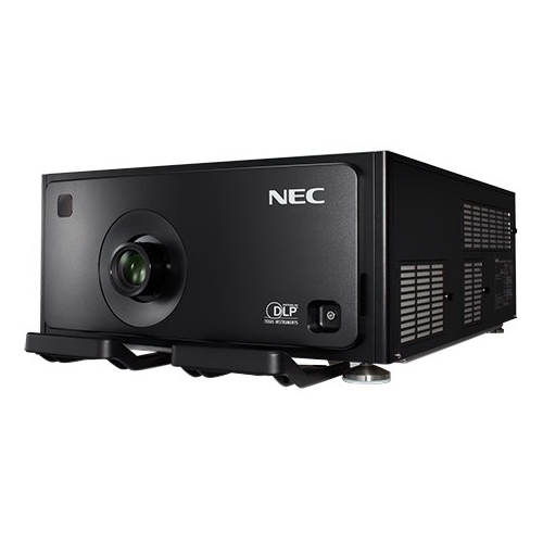 NEC Display 12,000-lumen Laser/Phosphor Professional Installation Projector NP-PH1202HL1