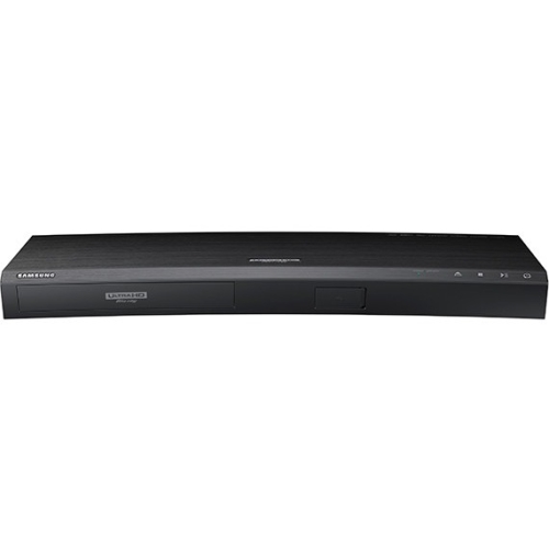 Samsung 4K Ultra HD Blu-ray Player UBD-K8500/ZA UBD-K8500