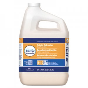 Febreze Professional Fabric Refresher Deep Penetrating, 5X Concentrate, 1gal, 2/Carton PGC36551 PGC 36551