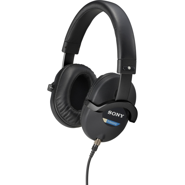 Sony Professional Headphones MDR7520