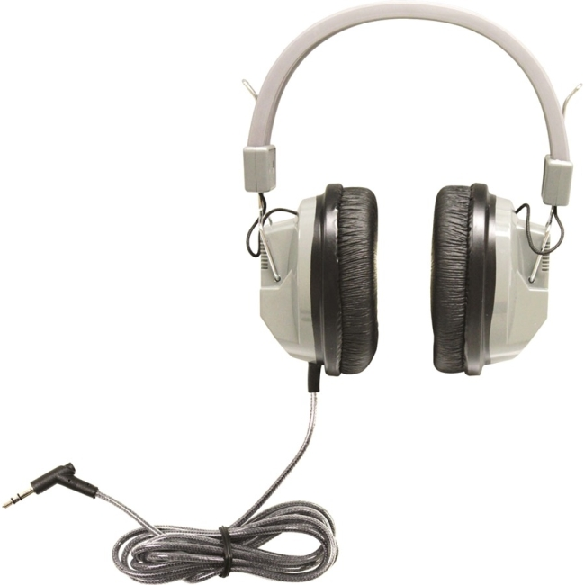 Hamilton Buhl Deluxe Stereo Headphone with 3.5mm Plug HA7