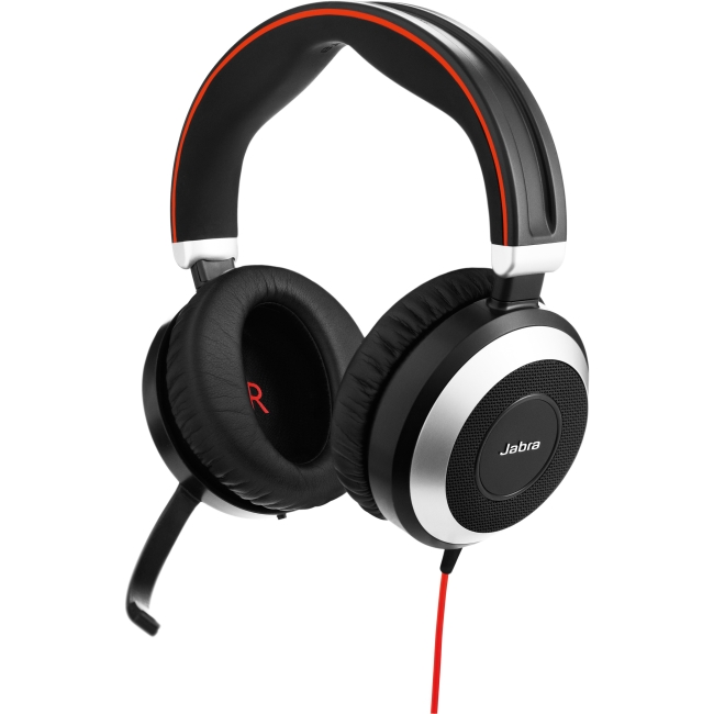 Jabra EVOLVE Headset 7899-829-209 80
