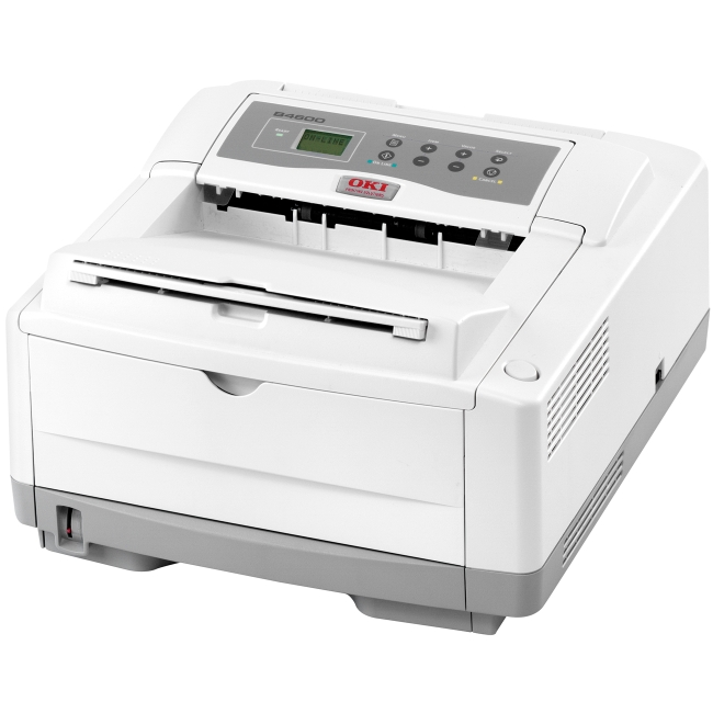 Oki LED Printer 91640201 B4600