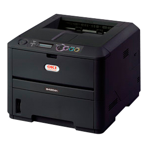 Oki LED Printer 91659101 B420DN