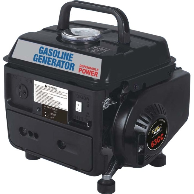 Inland Products Generator 900W 88301
