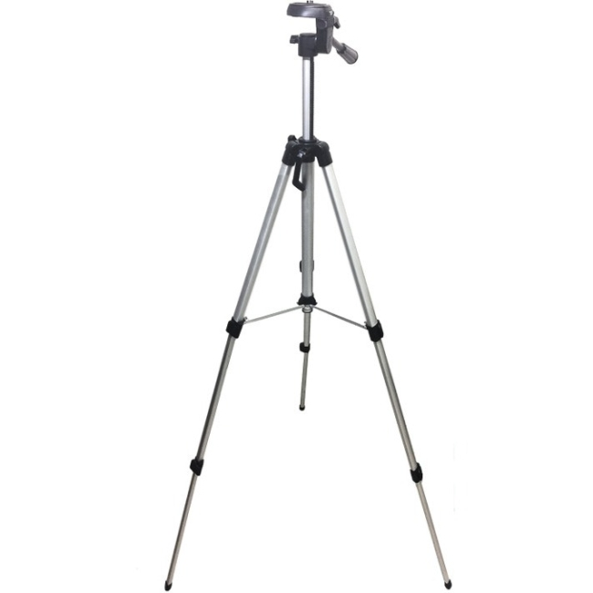 "Inland Products 52"" Professional Camera Tripod 02504"