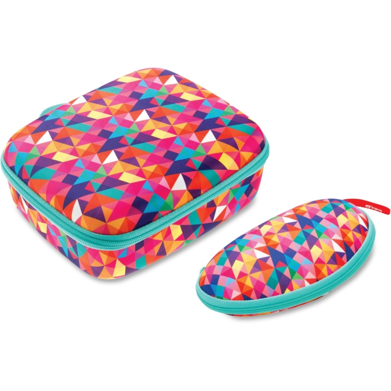 ZIPIT Colorz Lunch Box Set ZPPLBCTSP
