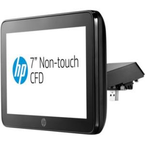 HP Integrated 7a Non-Touch Customer-Facing Display w/Arm P5A56AA RP9