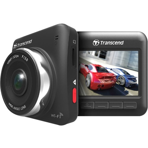 Transcend Car Video Recorder I DrivePro 200 TS16GDP200