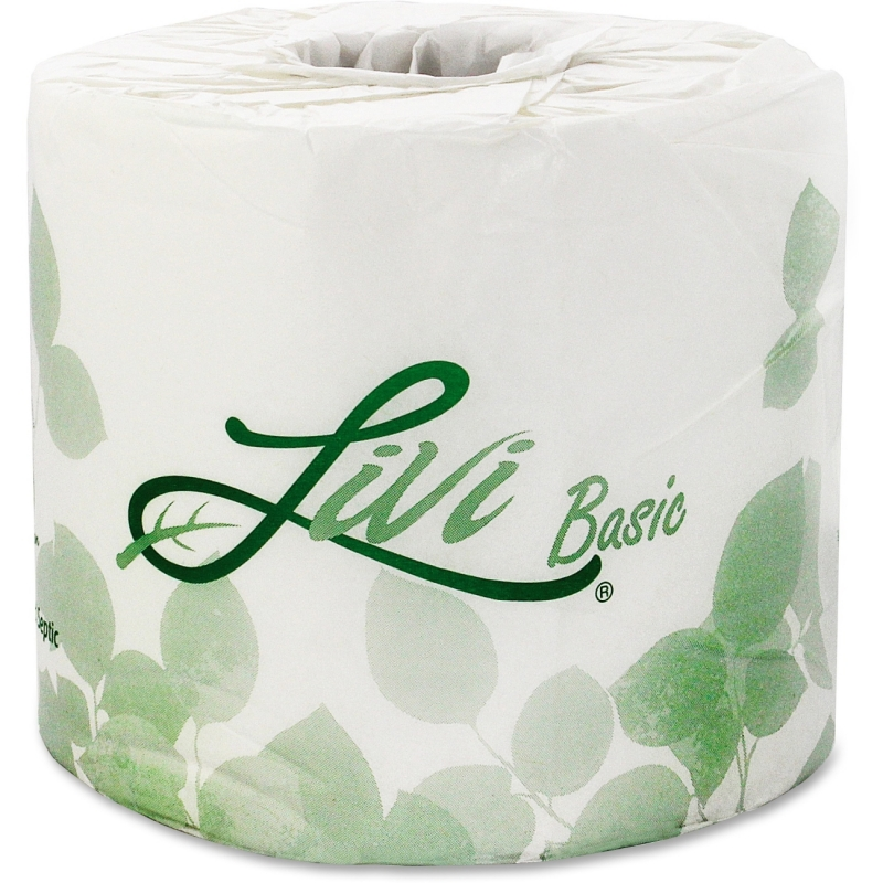 Livi Two-ply Bath Tissue 21724