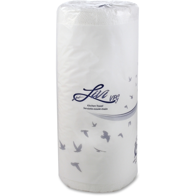 Livi Two-ply Kitchen Roll Towel 41504