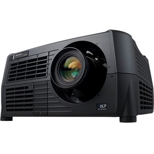 Christie Digital 3DLP Projector 132-007209-01 DS+10K-J