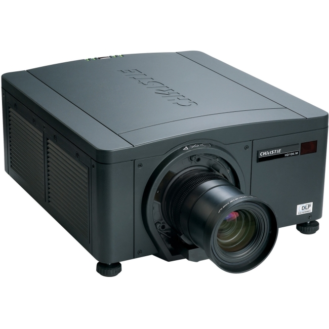Christie Digital 1080 HD DLP Projector 118-011103-04 HD10K-M