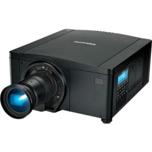 Christie Digital Roadster WUXGA DLP Projector 118-021115-04 WU14K-M