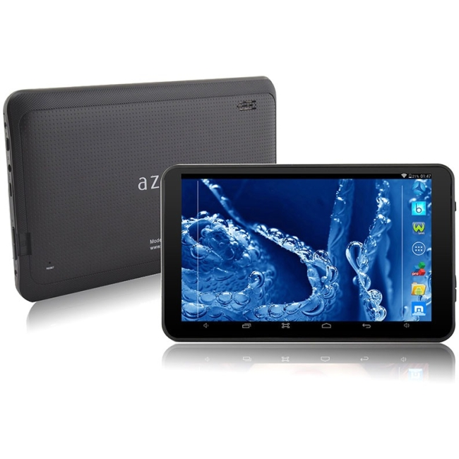 Azpen 7 inch Quad Core 8GB Android Tablet A742