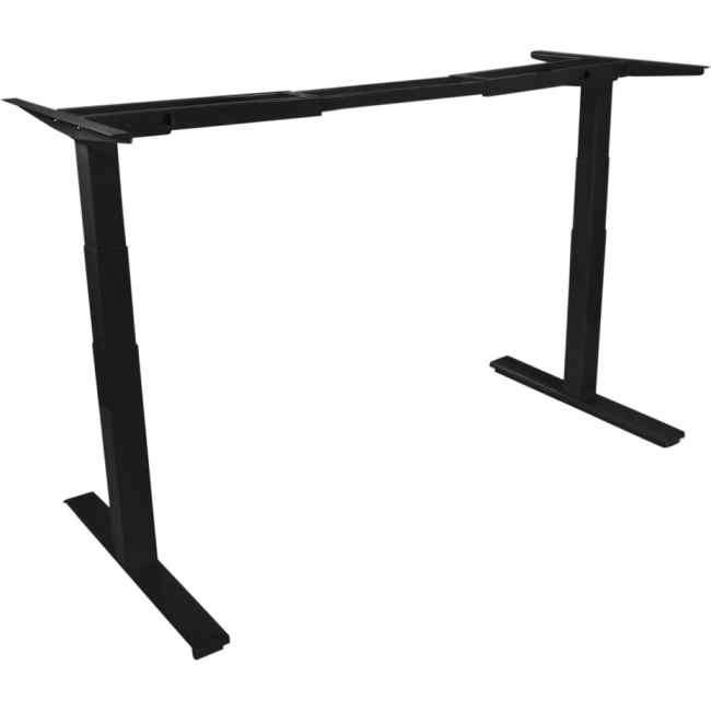 Ergoprise Uprise Height Adjustable Desk Base UP-1001-B-SM3048