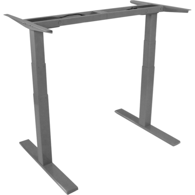 Ergoprise Uprise Height Adjustable Desk Base UP-1001-G-SM3072