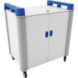 LapCabby Charging Cart LAP20VBL/USA