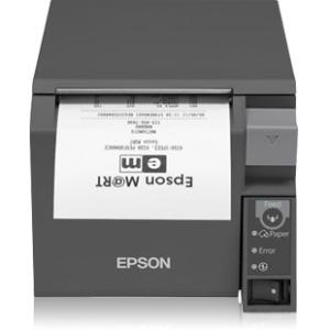 Epson POS Receipt Printer C31CD38A9921 TM-T70II