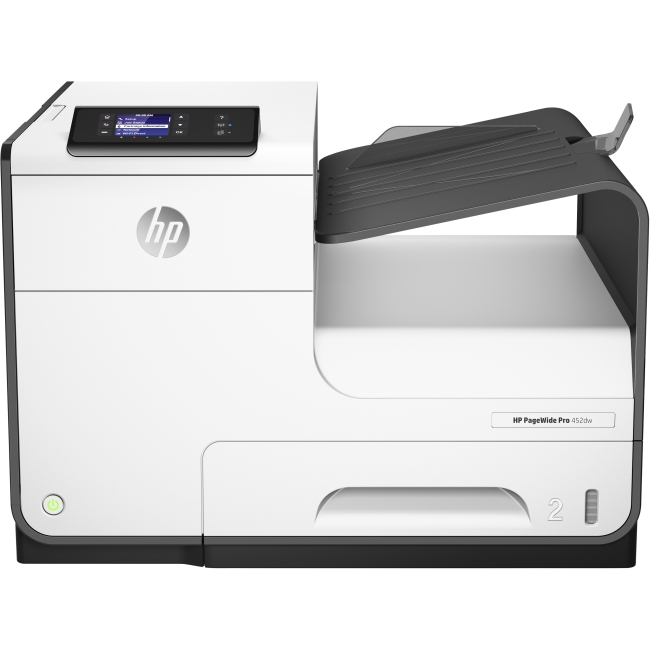 HP PageWide Pro Printer D3Q16A#B1H 452dw