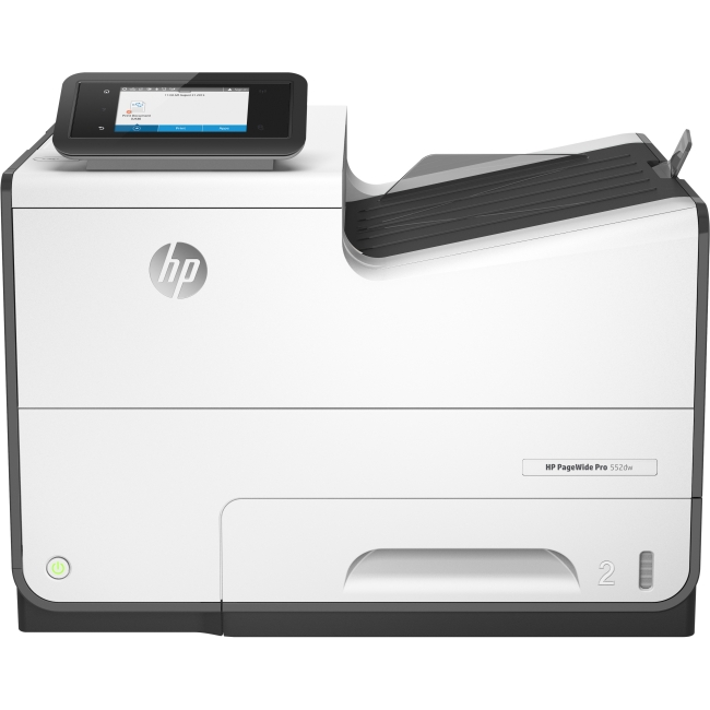 HP PageWide Pro Printer D3Q17A#B1H 552dw