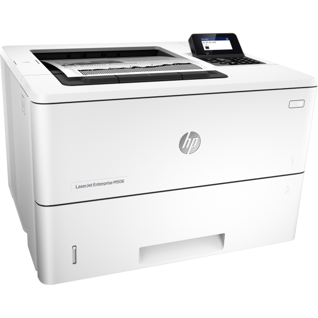 HP LaserJet Enterprise Laser Printer F2A69A#B19 M506DN