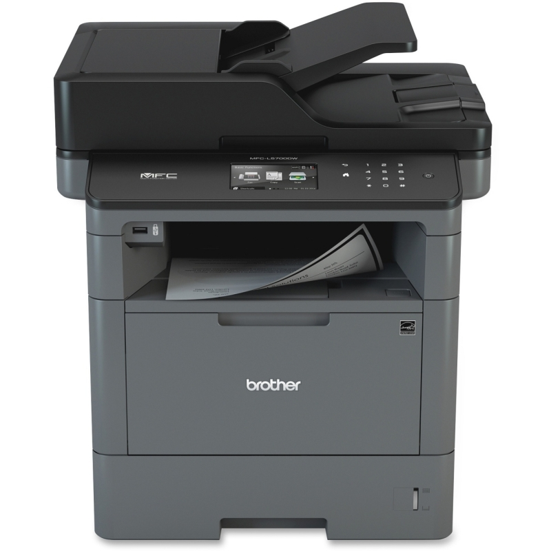 Brother Laser Multifunction Printer MFCL5700DW MFC-L5700DW