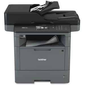 Brother Laser Multifunction Printer MFCL5900DW MFC-L5900DW