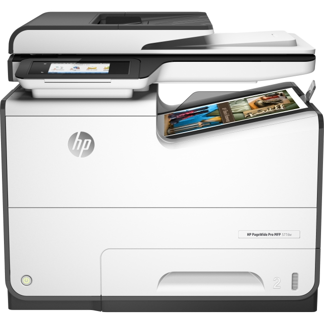 HP PageWide Pro Multifunction Printer D3Q21A#B1H 577dw
